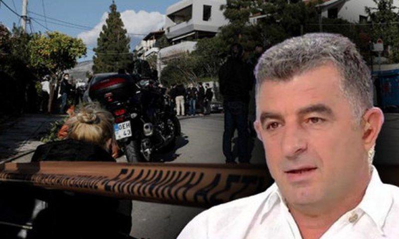 VIDEO/ Dalin pamjet e autorëve që vranë gazetarin grek para