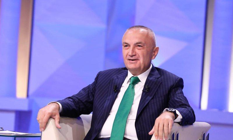 Meta dakord për një marrëveshje Rama-Basha, Presidenti: Kryetari