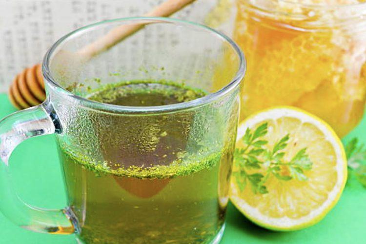 Majdanoz, Limon dhe Mjaltë - Efektet Mirëbërëse Për Shëndetin e ...