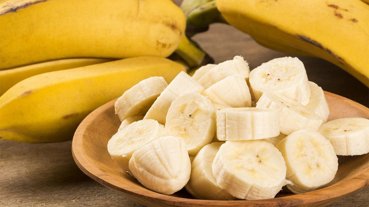 Pse Duhet të Hani Një Banane Në Ditë – Çfarë i Ndodh Organizmit ...