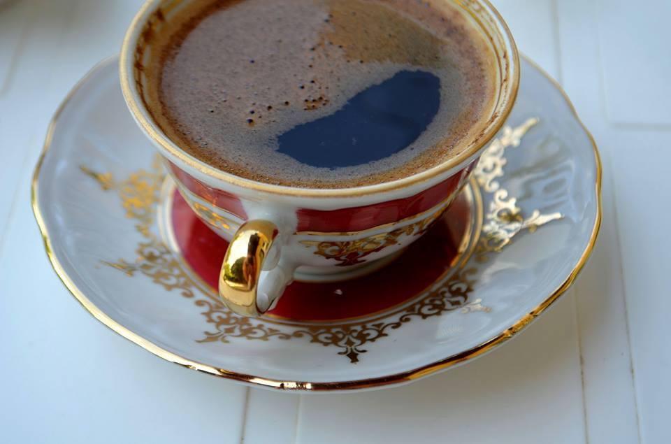 Shtatë fakte interesante për kafen turke | Balkon 3