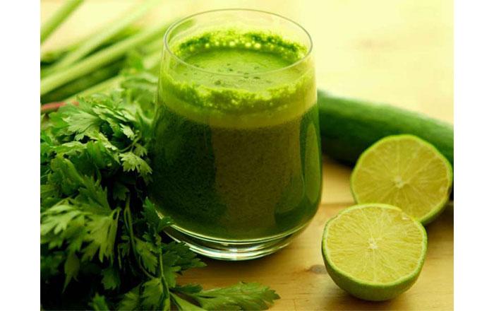 Dieta efektive me lëng limoni dhe majdanoz për të humbur peshë ...