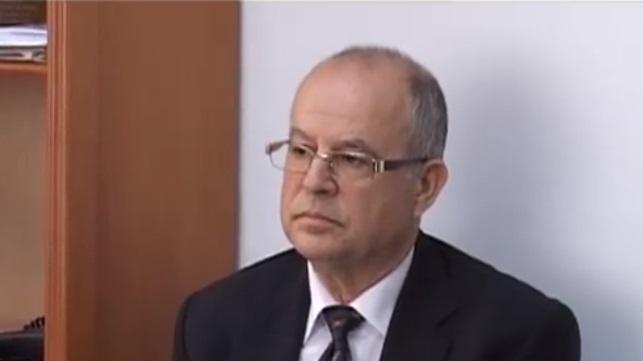 Prosecutor Sali Hasa