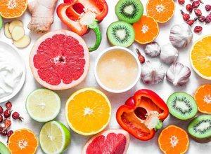 dieta ketogjenike ushqimet