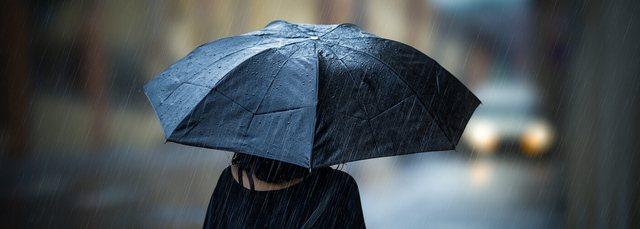Çadrën merre me vete se pasdite ka shi