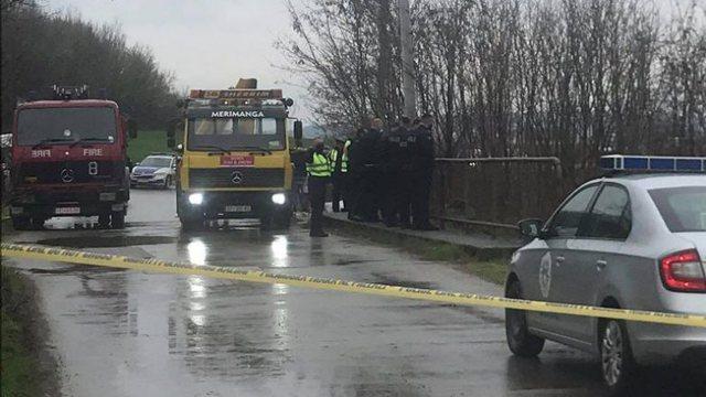 Aksident i rëndë në Gjakovë, 3 të vdekur dyshohet se
