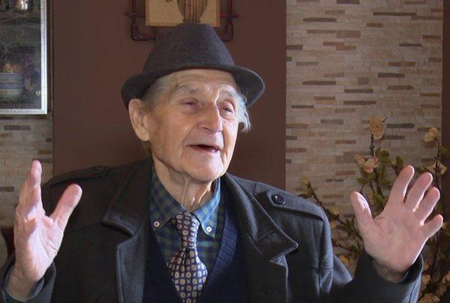 Ndahet nga jeta mbreti shqiptar i tangos, Rudolf Stambolla
