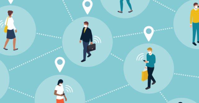 Aplikacionet për gjurmimin e kontakteve: A ka prova se po ndihmojnë