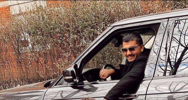 Video/ Aksidentohet me makinë Ermal Fejzullahu! Flet këngëtari: