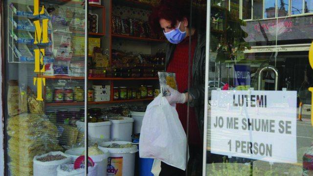 Cilat janë bizneset që rrezikojnë falimentimin nga rënia e