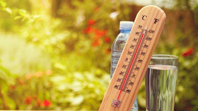 Nis java e nxehtë, temperaturat sot deri në 37 gradë