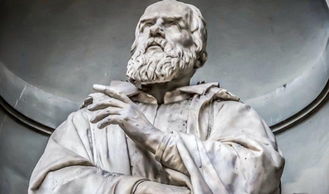 Kush ka qenë shkencëtari i parë në botë?