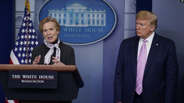 Donald Trump kritikon eksperten për Covidin: Tha gjëra të