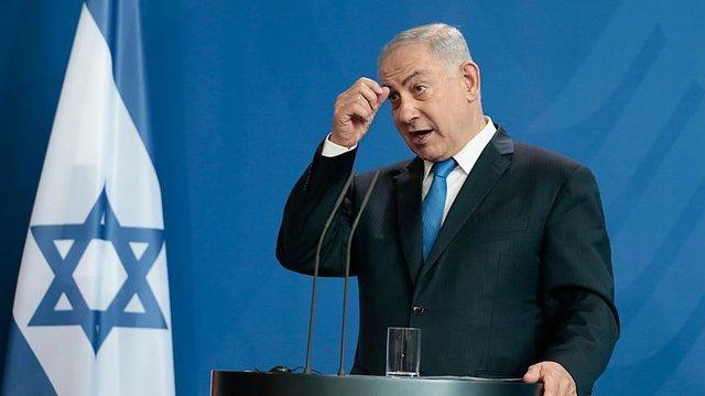 Rrëzohet pas 12 vitesh nga pushteti Benjamin Netanyahu