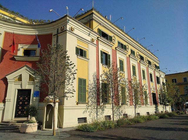 Bashkia e Tiranës i bashkohet Partneritetit Global në Promovimin e