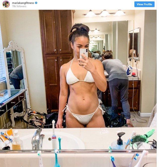 "Jennifer Lopez hap sfidën dhe Instagrami mbushet me foto ""Moms in"