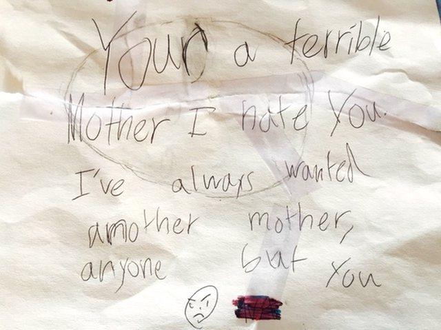 Kur vajza 9 vjeçe më tha: Je nënë e tmerrshme, të