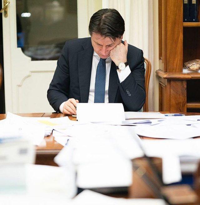 Dëshpërimi i kryeministrit italian: Kjo është dita jonë