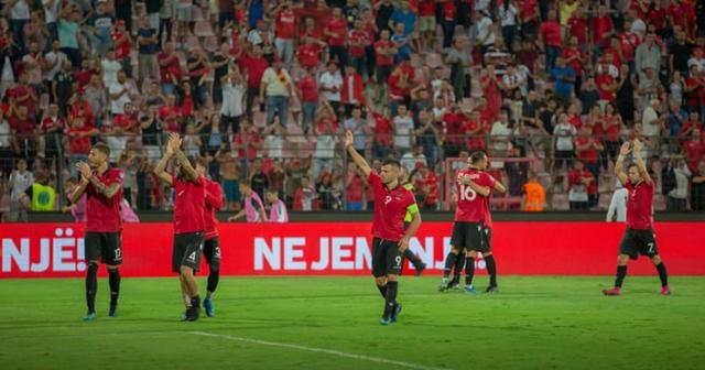 Ndryshon vendi ku do të luhet ndeshja Slloveni-Shqipëri për shkak