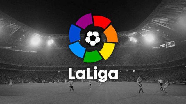 Zyrtare, La Liga pa tifozë për 2 javë