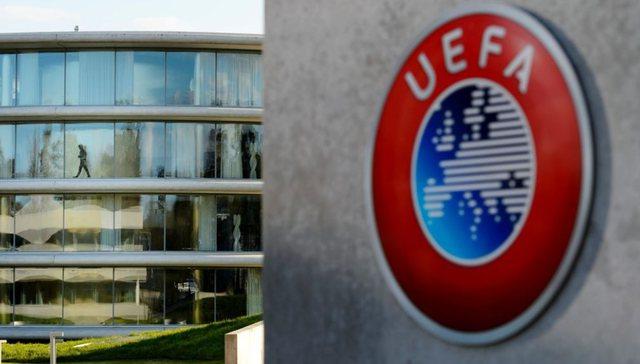 UEFA shtyn dy ndeshje të Europa League për shkak të koronavirusit
