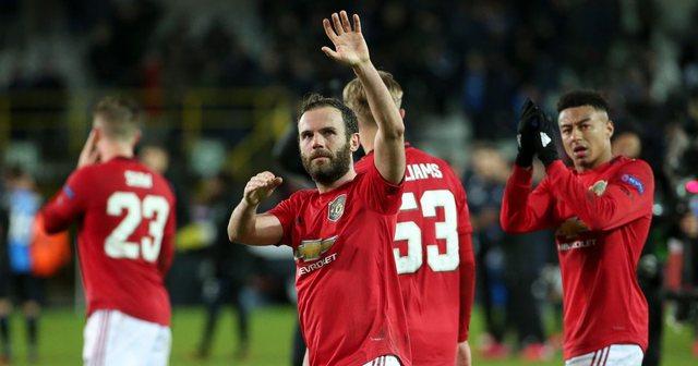 Manchester United dhe Baseli fitojnë thellë, me një