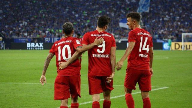 Bayern nuk do të blejë Coutinhon, pritet konfirmimi i Perisic