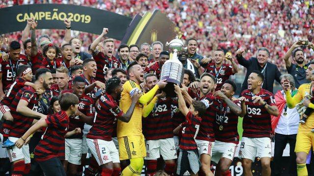 Coronavirusi ndal edhe futbollin brazilian