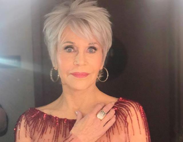 Jane Fonda, shembulli që nëse do mund ta bësh çdo gjë