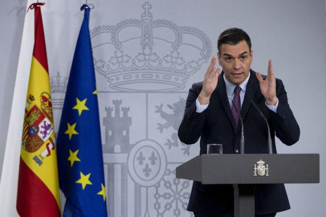 344 të vdekur në një ditë! Kryeministri i Spanjës zgjat