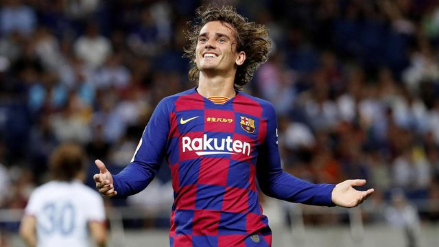 """Barcelona nxjerr në shitje """"yllin"""" francez"""