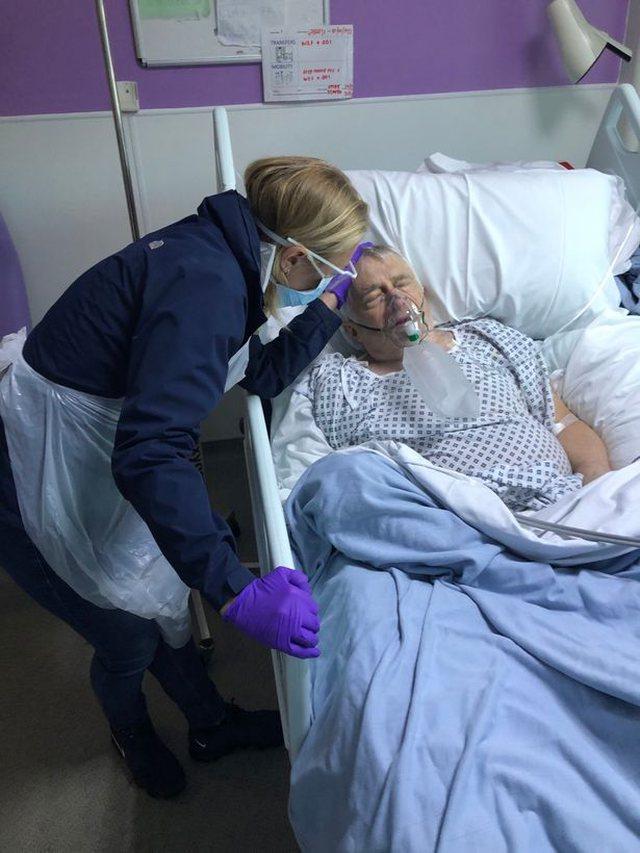 Babai im vdiq nga koronavirusi! Lajmi i trishtë në Instagramin e