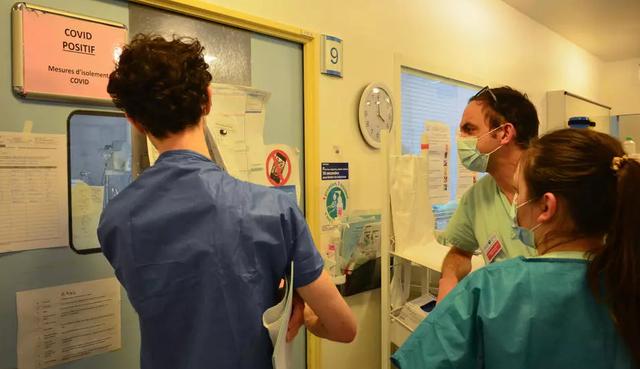 Mjeku francez humb jetën nga koronavirusi