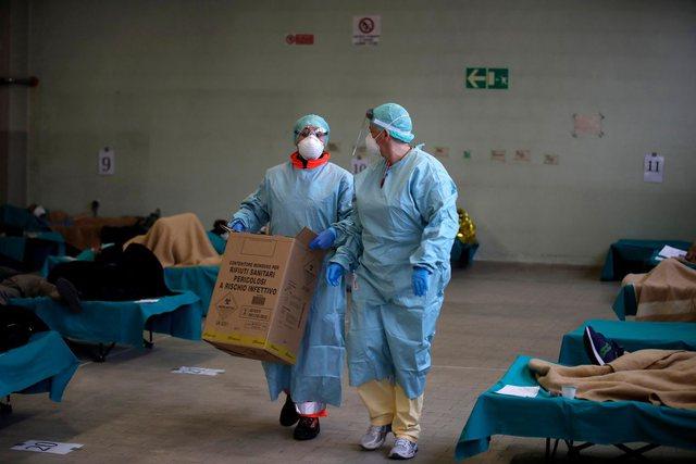 Situata me koronavirusin në Itali/ Më pak viktima se dje, por numri