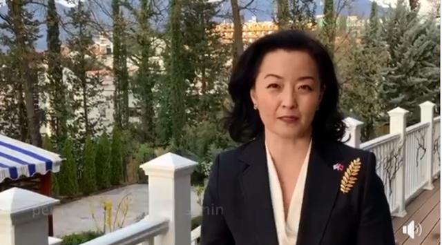 Ambasadorja Yuri Kim: Rama dhe Meta lidership të unifikuar, komenton edhe