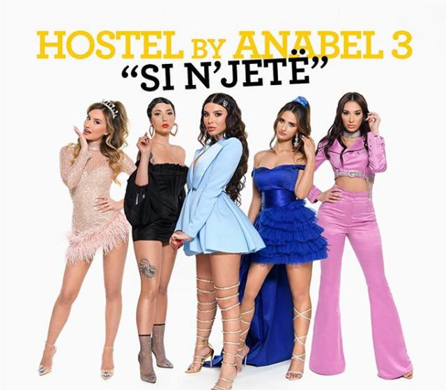 Rikthehet Hosteli në YouTube sonte në orën 23:00