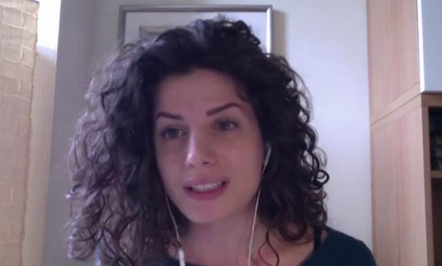 Mjekja nga Italia tregon shenjat që raportojnë pacientët, por