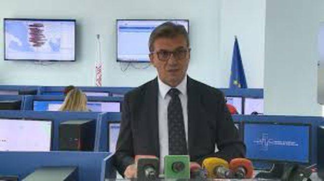 Shefi i Urgjencës Kombëtare Skënder Brataj i infektuar nga