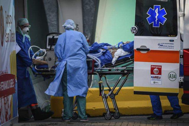 Rritet numri i viktimave në Itali: 743 persona humbën jetën