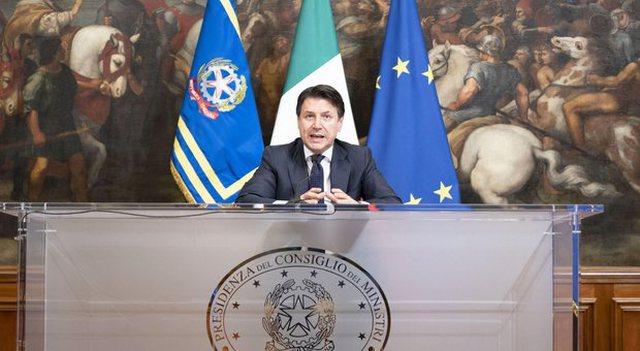 Italia rrit gjobat për shkelësit deri në 3000 euro. Conte sqaron