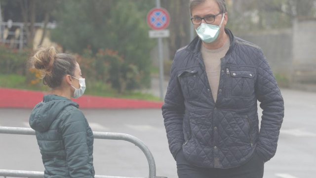 Shefi i Urgjencës Skënder Brataj me koronavirus, tregon për