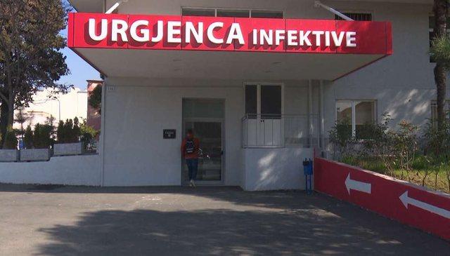 Një polic i infektuar në Korçë, u vetëkarantinua sapo