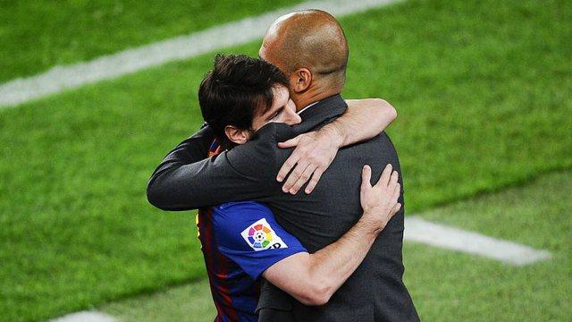 Lionel Messi dhuron 1 milion euro për spitalet në Barcelonë