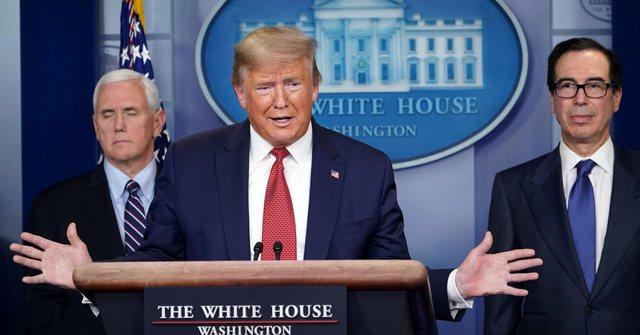 Video/ Trump përplaset me gazetaren që i bën pyetje!