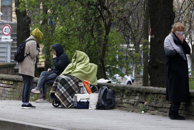 Për shqiptarët të bllokuar në Kroaci: Nuk do penalizohen,