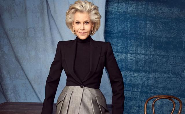 Jane Fonda rrëfen natën që kaloi në qeli