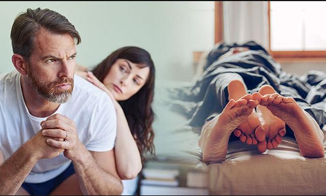 3 njerëzit që e falin tradhtinë (ose përpiqen)