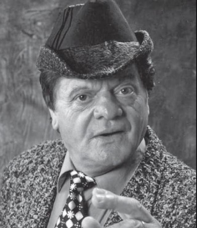 Ndërron jetë mjeshtri i madh, aktori i humorit Gëzim Kruja