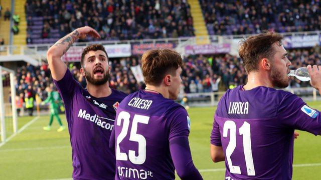 3 futbollistët e Fiorentinës shërohen nga koronavirusi