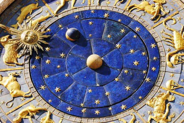 Horoskopi javor 6-12 Prill